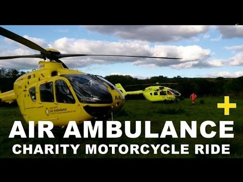 2016 Northwest Air Ambulance Charity Ride