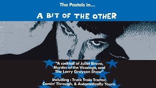 The Pastels - A Bit Of The Other  Vhs - 1988