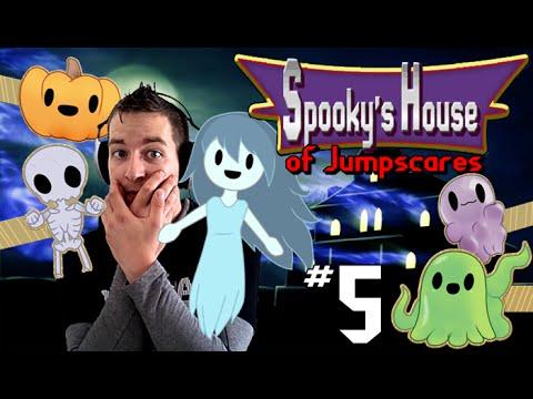 spooky auf deutsch