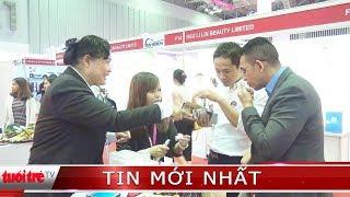 Thị trường làm đẹp Việt Nam hấp dẫn doanh nghiệp Thái Lan