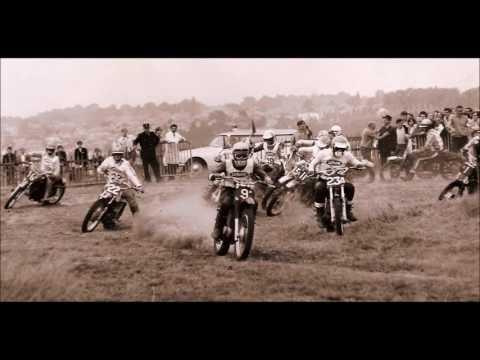 Moto Cross Bonsecours