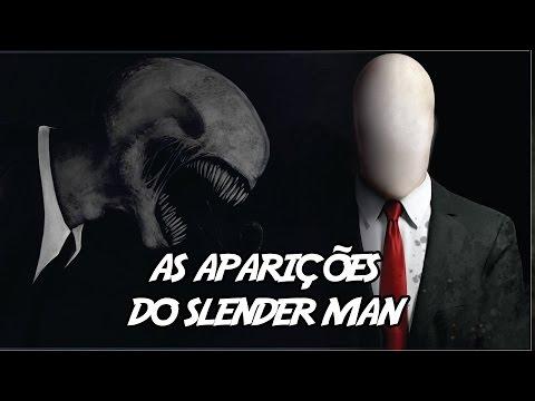 6 fatos PERTURBADORES sobre o Slender Man