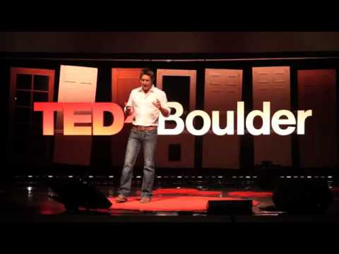 The surprising story of medical marijuana and pediatric epilepsy   Josh Stanley   TEDxBoulder