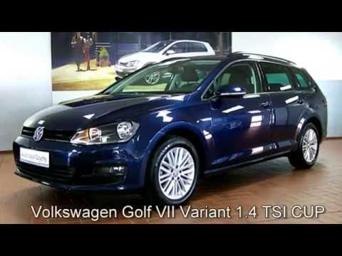 volkswagen golf vii variant 1 4 tsi cup ep598570 night. Black Bedroom Furniture Sets. Home Design Ideas