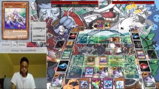 Aroma(ge) vs Skull Servant (Noleras w/ Magical Merchant): When Magical Merchant goes wrong