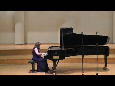 Schubert Sonata in A major D.959 (Andantino) Michal Tal-piano