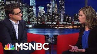 'Unacceptable Precedent:' Katie Hill Speaks Out Against Cyber Exploitation | All In | MSNBC