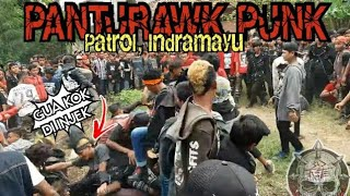 SELINGKUH punk live panturawk punk patrol indramayu