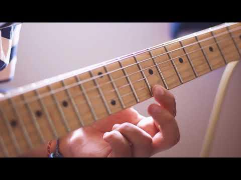 28 Days Later Theme - Guitar Tutorial