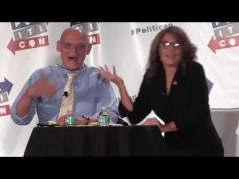 Sarah Palin PolitiCon