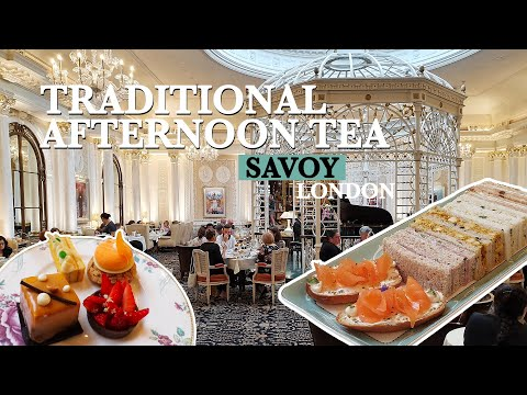 stunning-afternoon-tea-at-savoy---best-afternoon-tea-in-london