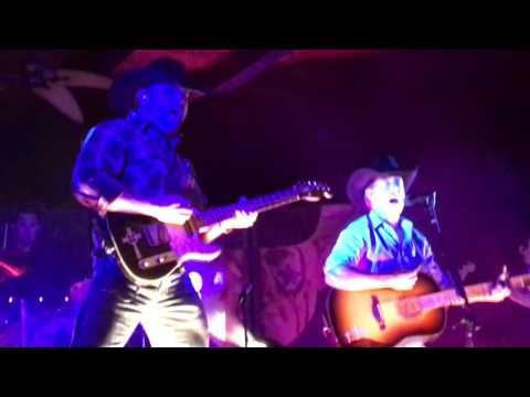 Aaron Watson- That Look and Texas Boys