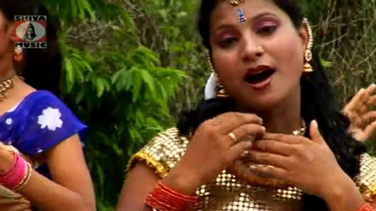 Download Bangla Jhumur Gaan - Kaachair Chudi | Purulia Video Album - BHALOBASAI DAKCHA AAMAR MON