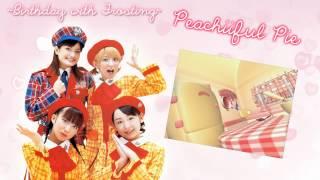 Original Upload date: May 26, 2010~ HAPPY BIRTHDAY PEACHII!!!!! Fir...