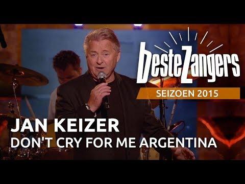 Jan Keizer - Don