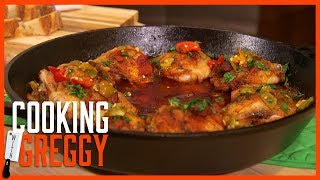 Make the Most Impressive Dinner Ever - Cooking With Greggy