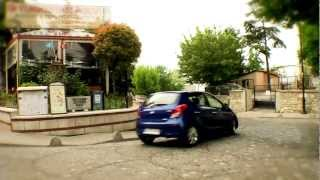 Nuova Hyundai i20 2012 Test Drive