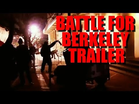Battle For Berkeley Trailer