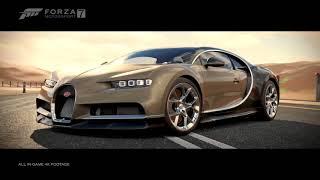 Forza Motorsport 7 — сборник авто Dell Gaming Car Pack