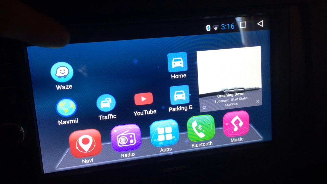 Tech Tip: How To Fix Eonon Background Application Issue With Andriod Os  6 X  South Hawk Computing Llc