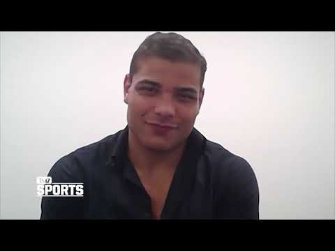 Paulo Costa Wants To Stay In 185 Lb. Div. Despite Badly Missing Weight | TMZ Sports