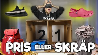 Pris Eller Skräp - Whats In The Box