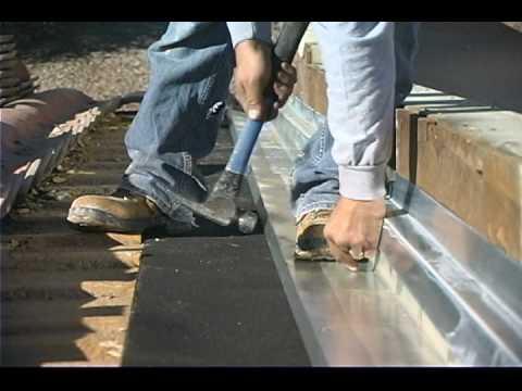 Tile And Flat Roof Repair In Phoenix Arizona Youtube