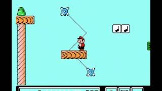 Super Mario Bros 3 - Slide into Death - User video