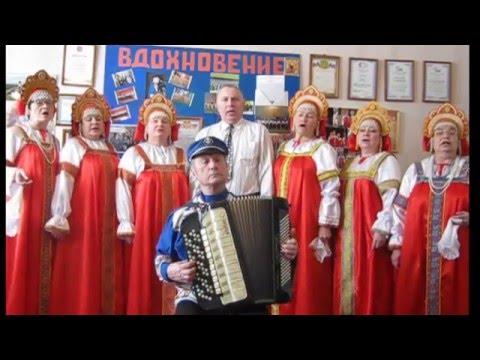 Смуглянка (Музыка - А. Новиков, слова - Я. Шведов). Текст