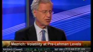 In-Depth Look - Lockstep Markets May Burn Investors - Bloomberg