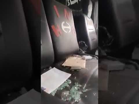 أضرار هائلة جراء انفجار بيروت