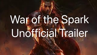 War of the Spark - Unofficial Trailer - Magic: the Gathering Fan Made Trailer