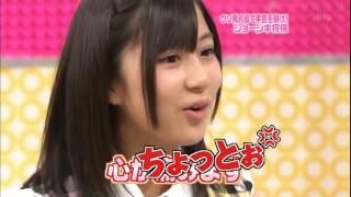 ショージキ将棋 渡辺麻友 vs 小野恵令奈 渡辺麻友 検索動画 22
