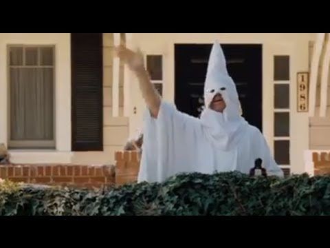 Step Brothers (9/13) Best Movie Quote - Nazi and KKK Neighbors (2008)