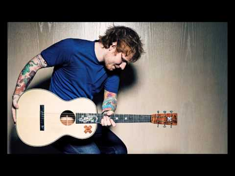 Ed Sheeran - I'm In Love With The Coco...