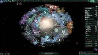 Stellaris: Apocalypse #23 - Перенос столицы