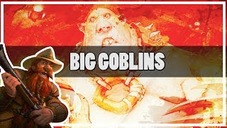 Hearthstone: Goblins and Gnomes ..... GOBLINS AND GNOMES