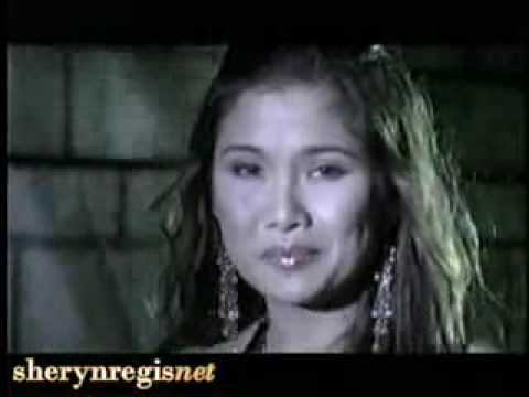 SHERYN REGIS-Hindi Ko Kayang Iwan Ka MUSIC VIDEO