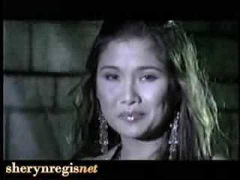 SHERYN REGIS-Hindi Ko Kayang Iwan Ka MUSIC VIDEO