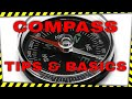 How To Use a Compass : Basic Reading Do's and Dont's & Tips With Navigating