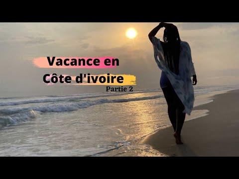 Abidjan Vlog part2