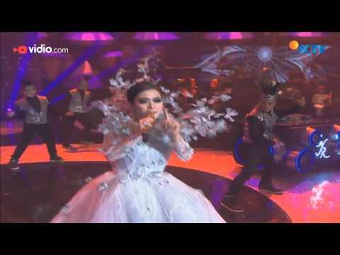 "Syahrini feat DJ Riri Mestica - Sandiwara Cinta (The Biggest Concert Princess Syahrini ""Dream Big"")"