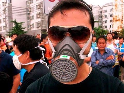 Toxic Environments: US and China