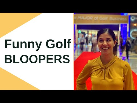 Funny Golf Bloopers 2020 Must Watch | Golf Fails