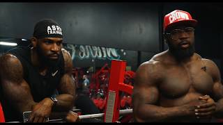 Baixar This Chest Routine Killed Me   No Weights Needed   Mike Rashid