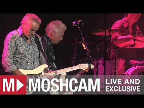 Icehouse - Crazy   (Live In Sydney) | Moshcam