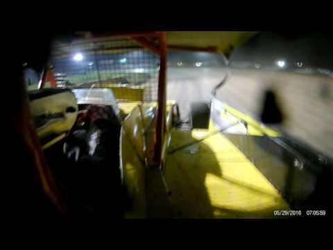 Canandaigua Motorsports Park 2nd feature race