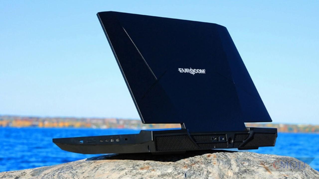 NVIDIA GeForce GTX 1070 Pascal upgrade in EUROCOM Sky X9 Desktop .