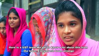 Menstrual Hygiene Management in Bangladesh
