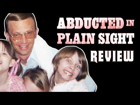 Abducted In Plain Sight Review Mp3